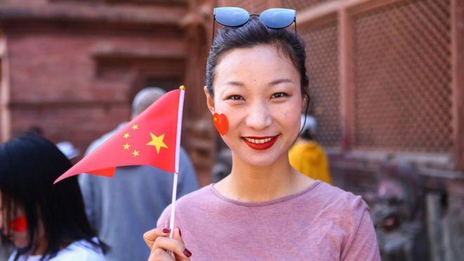Tăng trưởng kinh tế TQ Trung Quốc 'yếu nhất trong ba thập kỷ'