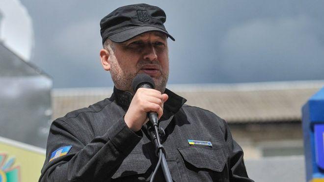 Секретар Ради національної безпеки та оборони Олександр Турчинов вважає fd02aa8861279