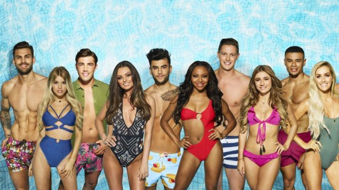 five things you need to know about love island bbc news