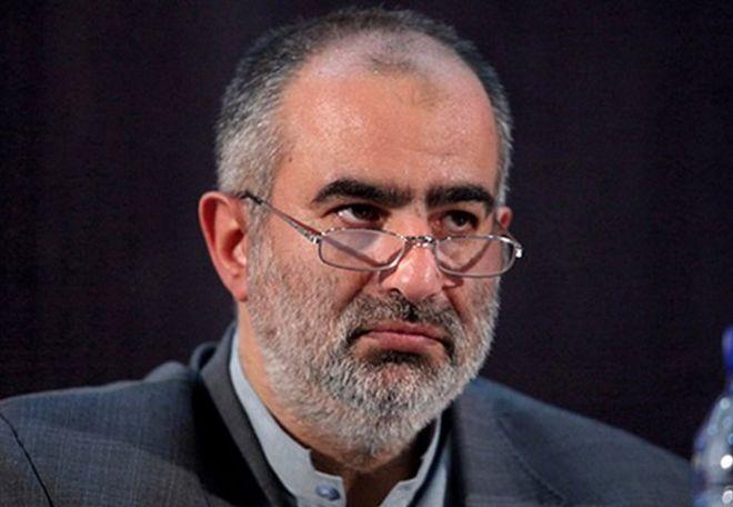 مشاور روحانی خواستار برگشت عادل فردوسیپور و برنامه نود شد