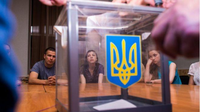 Пам'ятка виборцям або чи створять кремлівські шахраї антиукраїнську «партію миру»