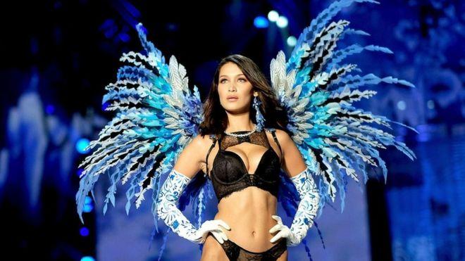 f8a4627366052d4 Victoria's Secret теряет крылья. Фирму женского белья подкосил ...