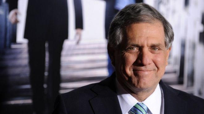 Les Moonves resigns from CBS after sexual misconduct