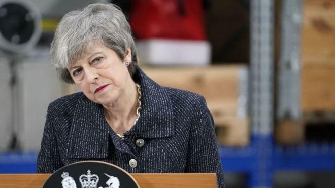 40e7238a6 بريكست: من قد يخلف رئيسة وزراء بريطانيا؟