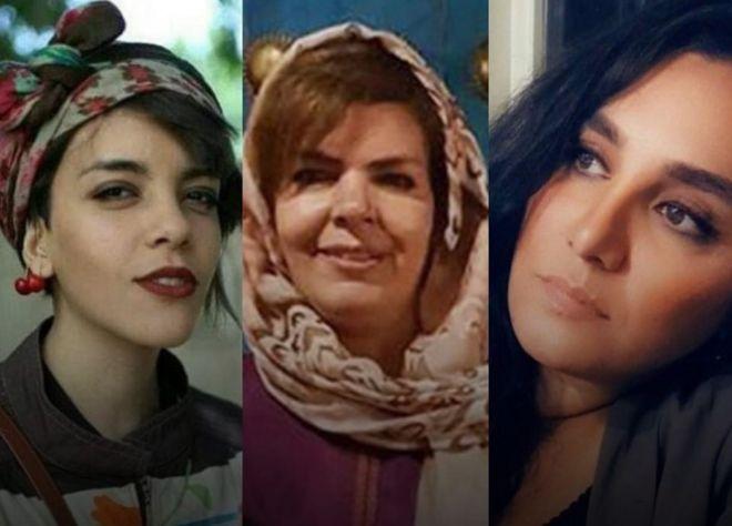 کارشناسان سازمان ملل خواهان آزادی فعالان زن ایرانی شدند