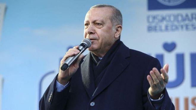 Erdoğan'dan 'Sarı Yelekliler' eleştirisi: Avrupa demokrasi dersinden sınıfta kaldı