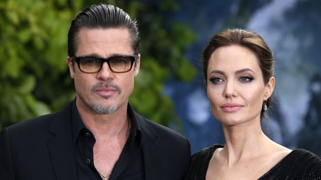 Image result for angelina brad