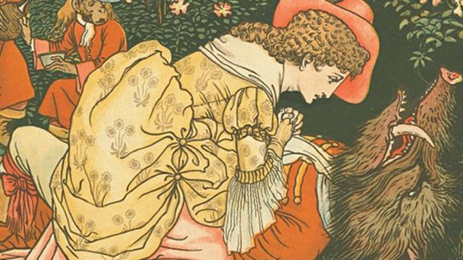 Fairy tale origins thousands of years old, researchers say