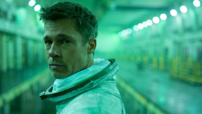 Venice Film Festival Brad Pitt Space Drama Ad Astra Among Line Up