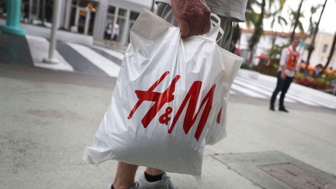 d22e6f64ca Por qué está en crisis H&M, la segunda empresa de moda más grande ...