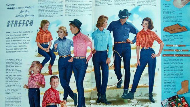 1962 Sears Christmas
