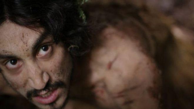 حد السكين: فيلم بلغة لا يتحدثها سوى 20 شخصا حول العالم