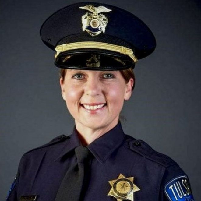 Protests As Police Woman Who Shot Man Teaches Class On Shootings