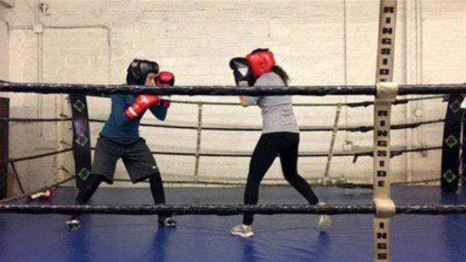 'راهاندازی بوکس بانوان مطالبه ۳۰ ساله دختران ورزشکار ایرانی است'