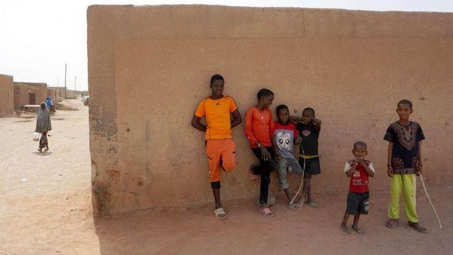 В странах Африки самая высокая рождаемость в мире