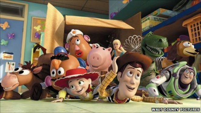 Toy story 3 review essay peer