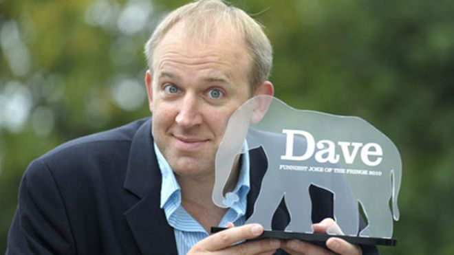 Fringes Funniest Joke Prize Awarded To Tim Vine Bbc News