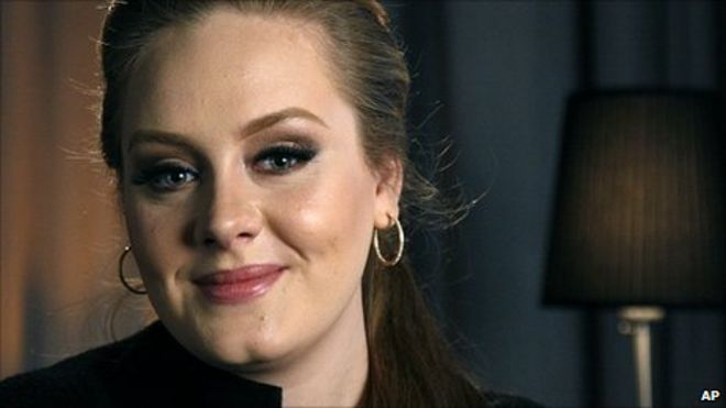 How has Adele become so successful? - BBC News