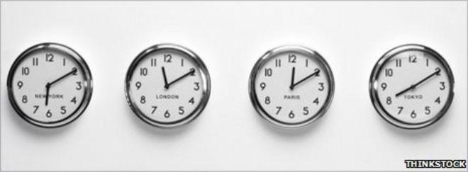 Timings in different countries простейшая торговая тактика форекс
