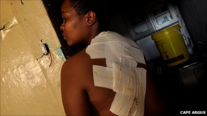 African lesbiens