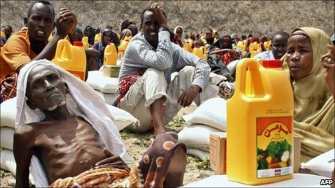 Divert IDPs' food, face God's wrath –Borno gov curses with Qur'an