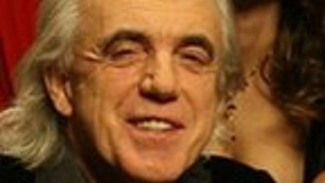 Питер Стрингфеллоу