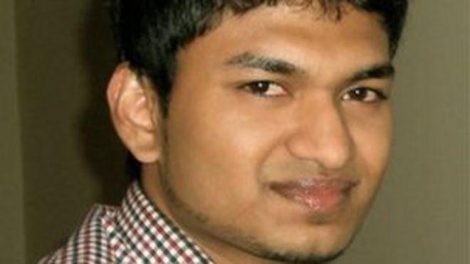Ашикур Рахман