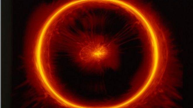 Big Bang: Is there room for God? - BBC News