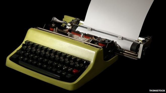 Used typewriters