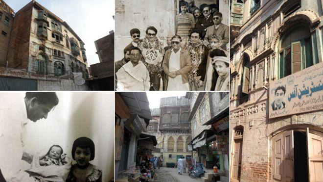 Bollywood's Shah Rukh Khan, Dilip Kumar and the Peshawar