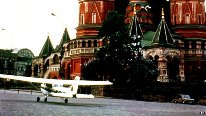 Time magazine stolen plane teen
