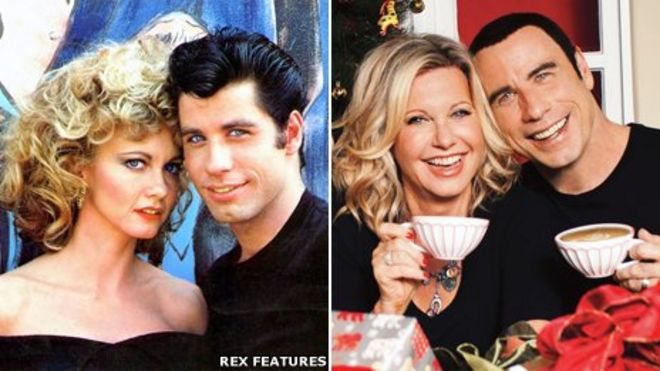 Grease is the word    again - BBC News
