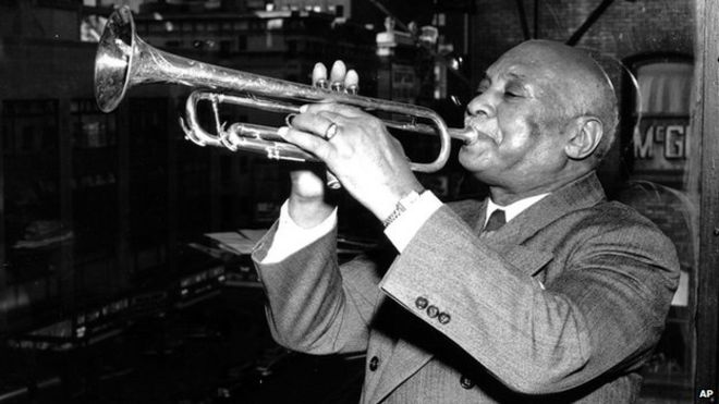 WC Handy's Memphis Blues: The Song of 1912 - BBC News