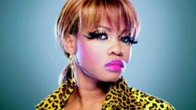 Nigerian singer Susan 'Goldie' Harvey dies in Lagos - BBC News