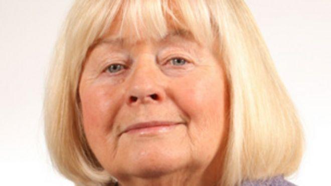 Энн Клуид, член парламента
