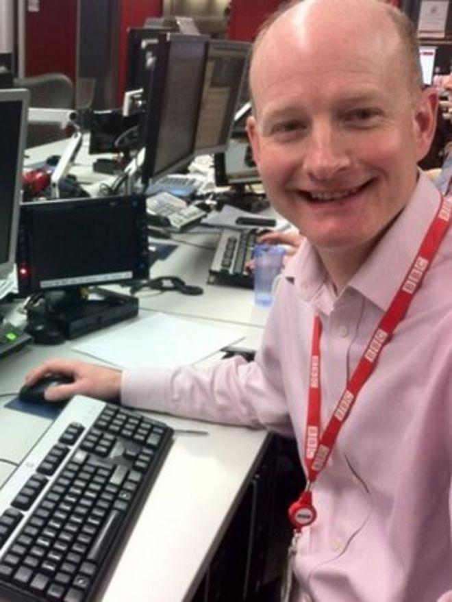 Корреспондент BBC по личным финансам Саймон Гомпертц