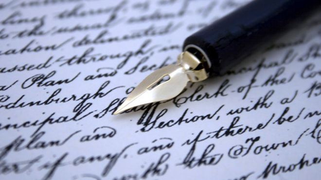 Trik dari Grafolog: 6 Cara Membaca Kepribadian Lewat Tulisan Tangan