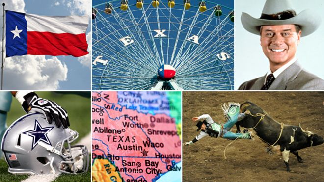 10 reasons why so many people are moving to Texas - BBC News