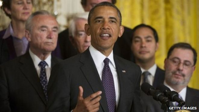 Obama: Congress can finish immigration reform by autumn