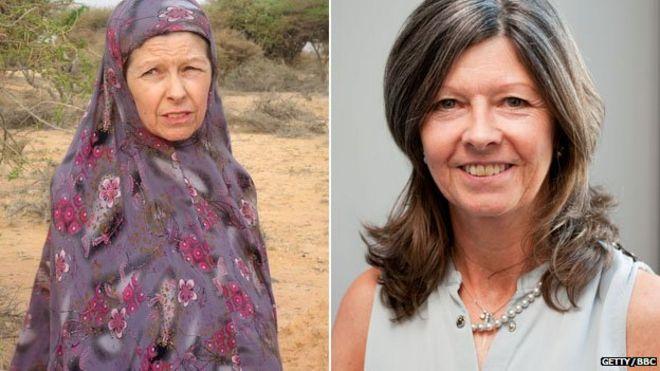 Judith Tebbutt: My six months held hostage by Somali pirates
