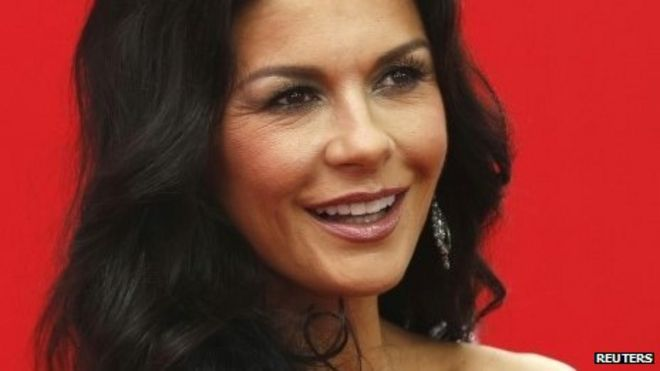 Profile Catherine Zeta Jones