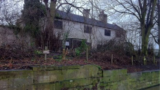Image result for Weir cottages beeston