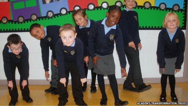 Clacton School Ravens Academy Spends 14000 On Uniform Bbc News