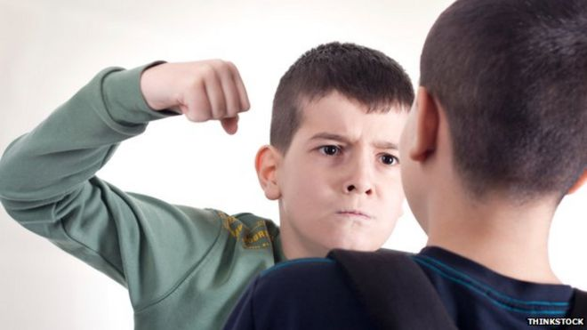 Bully in the next bedroom - are we in denial about sibling