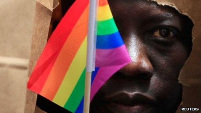 Anti homosexual act uganda