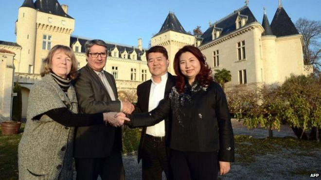 Billionaire Lam Kok feared dead after French vineyard sale