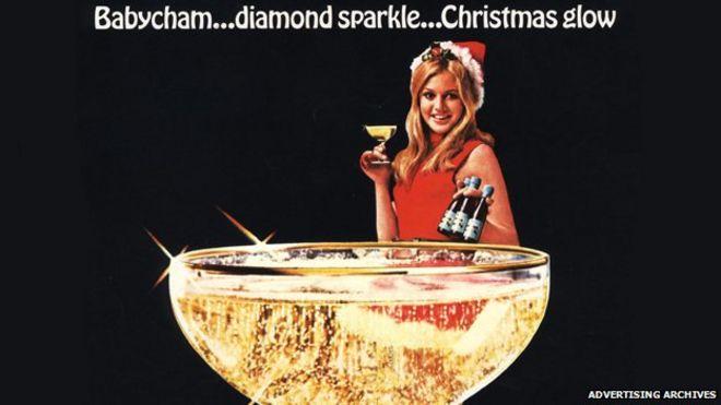 Bbc Drinking Habits News Babycham How - Changed British