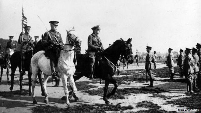 australian soldiers ww1 experiences