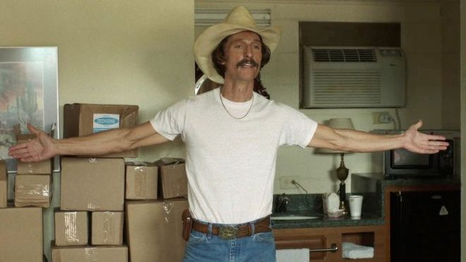 Image result for dallas buyers club matthew mcconaughey