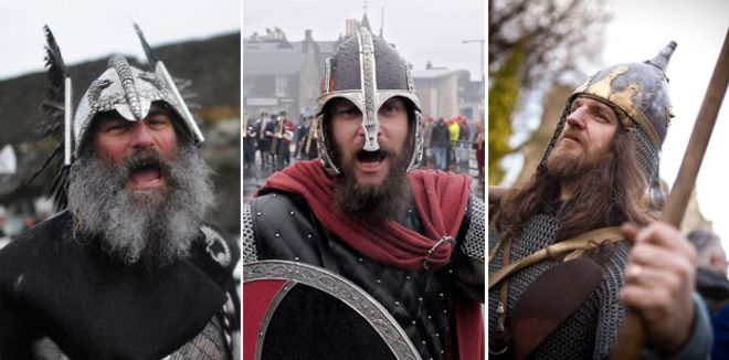Were the Vikings really so bloodthirsty? - BBC News